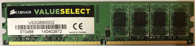 VS2GB800D2