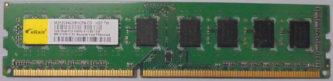 2GB 2Rx8 PC3-10600U-9-10-B0.1333 Elixir