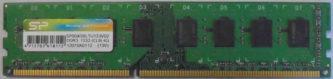 DDR3 1333 (CL9) 4g