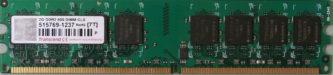 2G DDR2 800 DIMM CL5 Transcend