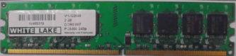WhiteLake 2GB DDRII 667