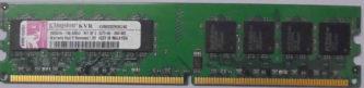KVR800D2N5K2/4G
