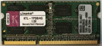 KTL-TP3B/4G